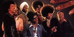Ohio Players - Riverbend Festival