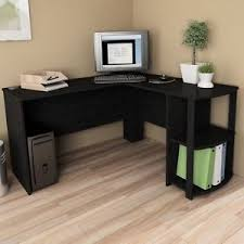 computer desk office works. Home Office Work Table. L-shaped-corner-desk-computer-workstation Computer Desk Works