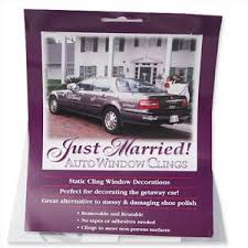 Wedding Car Decorations Accessories WeddingDepot Wedding Car Decorations Assortment silver 52
