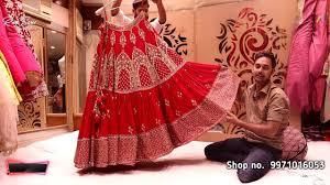 Designer Lehenga Replica Delhi Designer Lehenga Collection Only Replica Chandni Chowk Delhi