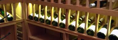 wine lighting. Wine Cellar Lighting