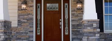 front door with sidelitesFront Doors  Sidelites  Entry Doors with Sidelights  Mr Rogers