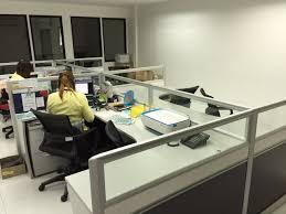 aluminum office partitions. China Aluminum Office Workstation Desk Glass Partitions - Partitions,