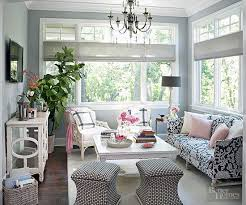 sunroom decor ideas. create an entertainment zone sunroom decor ideas better homes and gardens
