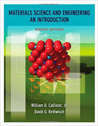 Amazon.com: Materials Science and Engineering: An Introduction, 8th ...