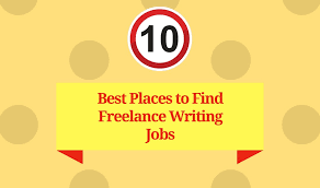 no bs websites you can land lance writing jobs on 10 best places for lance writing jobs
