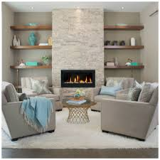 Living Room With A Fireplace Fireplace Tiles Inexpensively Upgrade Your Living Room