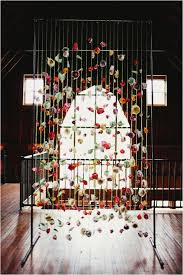 diy photo booth backdrop stand 20 diy paper wedding backdrops via brit co
