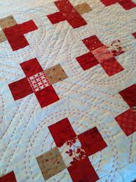Workshop Wednesday: Hand Quilting with Big Stitches - The Quilting ... & Nightingale by Minick and Simpson Adamdwight.com