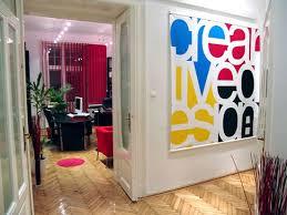 Graphic designers office Room Ibrandstudio Showcase Of Inspiring Graphic Designer Offices