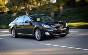 2018 Hyundai Equus Release date and Specs | Cars Picture ...
