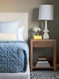 Lemon And Grey Bedroom 15 Cheery Yellow Bedrooms Hgtv