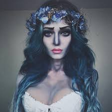 corpse bride by charity grace