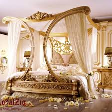 luxury bed furniture. Interesting Furniture Canopy Bed Furniture Twin Luxury On A