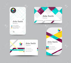 Greeting Card Samples Business Greeting Card Template Design Introduce Card Include