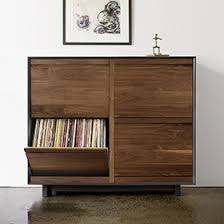 Urbangreen Record Cabinets