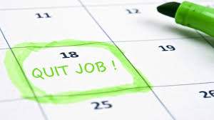Good Reasons To Leave A Job Know When To Quit Your Job By Watching For These Signals With Good