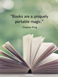Stephen King Quotes On Love Custom 48 Quotes For The Ultimate Book Lover Books Book Lovers And Book Worms