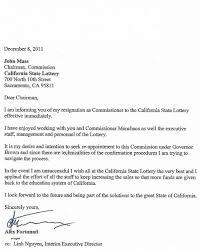 good letter of resignation resignation letters sample resignation letterwriting a letter of