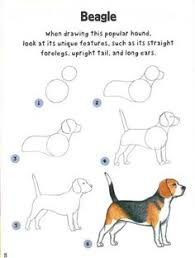 dogs drawings step by step. Perfect Dogs Drawing Guides And Tutorials  Welcome To The Art Room Inspiration In  Visual I For Dogs Drawings Step By R