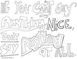 Top Rated Anti Bullying Coloring Pages Pictures Anti Bullying