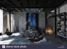 Schwarze Wand Schlafzimmer Dänisches Bettenlager Bettdecken