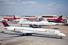 3q Delta Air Lines Earnings Eps Fall Down But Beat Expectations