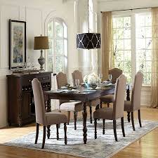 30 amazing modern dining set concept benestuff concept with black dining table chairs