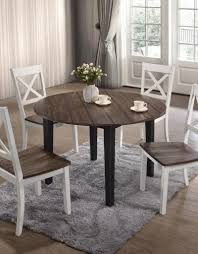 Dining Attractive Round Dining Room Sets For Best Dining Decoration