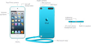 Ipod Size Chart Apple Ipod Touch Technical Specifications Tech