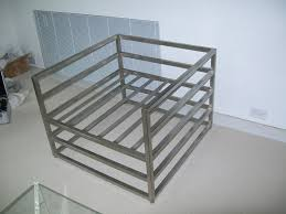 stainless steel furniture designs. Stainless Steel Furniture Design Ideas Designs E