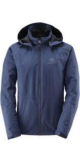 Henri Lloyd Cool Breeze Jacket Marine Y00388