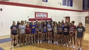 Jolie Earp needs your help to support Hays Volleyball 2017