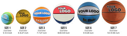 Branded Basketballs