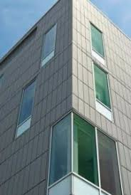 Cladding Retrofit