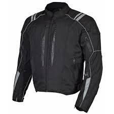 baltimore textile motorcycle jacket waterproof windproof
