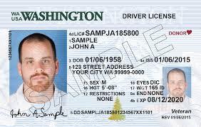 Look Cards News Driver Id New Licenses Q13 Washington Get Fox