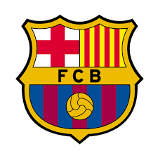 Small Picture Barcelona Badge To Colour In Coloring Coloring Pages