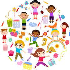 Resultado de imagen para niños jugando