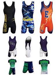 Wrestling Singlet Design Maker Custom Wrestling Singlets Doublets Uniforms Warm Ups