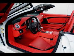 mercedes mclaren interior. 2008 brabus mercedesbenz slr mclaren roadster and smart ultimate 112 tender package interior 1280x960 wallpaper mercedes mclaren o