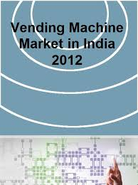 Seaga Vending Machines India Enchanting Vending Machine Market In India 48 Research And Markets
