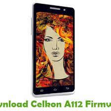 Download Celkon A112 Firmware - Stock ...