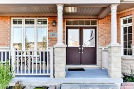 Front Stoop Design Plans 50 Porch Ideas For Every Type Of Home