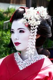 geisha an