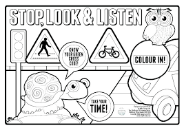 Bike Riding Safety Worksheet Pack Printable Worksheets For Toddlers