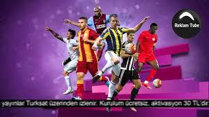 2015-2016 Sezonu Yeni Digitürk Lig Tv Reklamı - YouTube