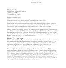patriotexpressus unusual images about best letter ceo rometty in letter to trump help secure new collar it jobs enchanting the full letter below and prepossessing end of employment letter also