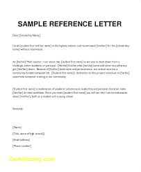 reference letter sample for employment character ce letter example awesome letters re for a friend sample