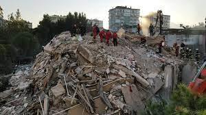 major quake hits Turkey, Greece ...